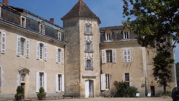 Château des Jaubertes