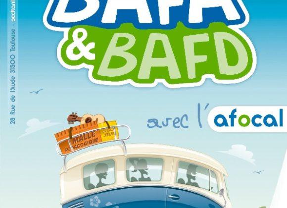 Formation BAFA BAFD