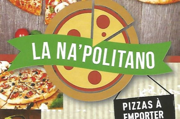 Na'politano PIZZA